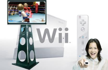 animation wii